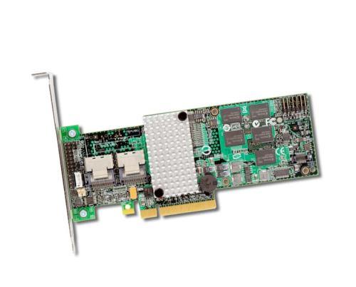 Dell PERC H200 SAS RAID Controller Card