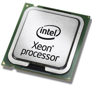 Intel Xeon Quad core W3540 2.93Ghz