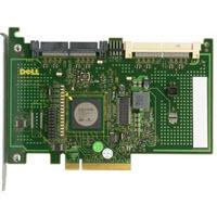 DELL SAS6/iR Controller Card (Hardware RAID 0,1)