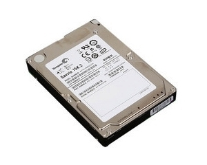Seagate 500-GB Constellation™ SAS2.0 6Gb/s 16MB 7,200RPM 2.5