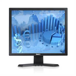 Dell - E190S 19-inch Flat Panel LCD Monitor