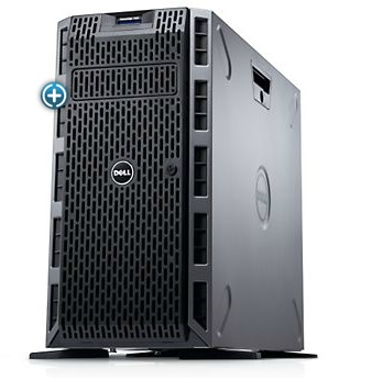 DELL™ TOWER CHASSIS T420