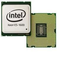 Intel Xeon E5-1660 (3.3GHz, 12MB L3 cache, LGA2011, 130 Watt)