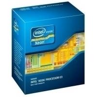 Intel® Xeon® Processor E3-1230 v3  (8M Cache, 3.30 GHz)