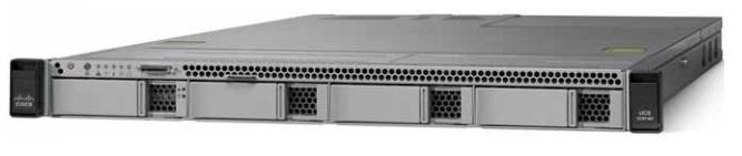Cisco UCS C220 M3 Chassis-LFF