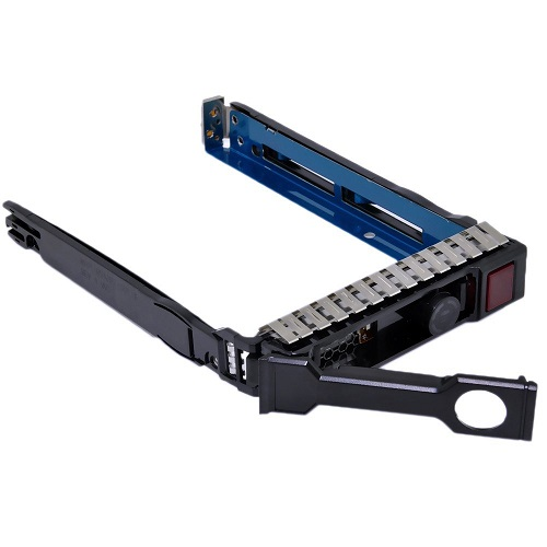 HP Gen8/gen9/gen10  2.5in SAS/SATA Tray Caddy