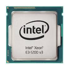 Intel® Xeon® Processor E3-1241 v3 (8M Cache, 3.50 GHz)