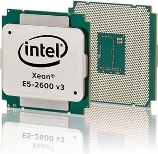 Intel® Xeon® Processor E5-2643 v3 (20M Cache, 3.40 GHz)
