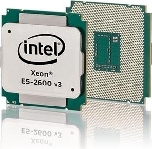 Intel® Xeon® Processor E5-2623 v3 (10M Cache, 3.00 GHz)