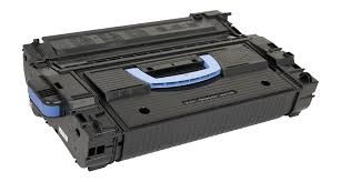 HP LaserJet Black Print Cartridge