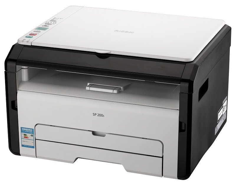 SP200S