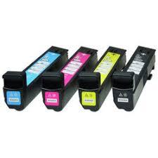 HP CP6015/CM6040mfp Magenta Print Crtg