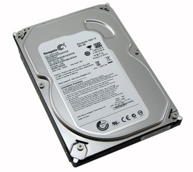 500GB DELL 7200RPM SATA III 3.5