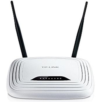 Router Không Dây chuẩn N 300Mbps  TL-WR840N