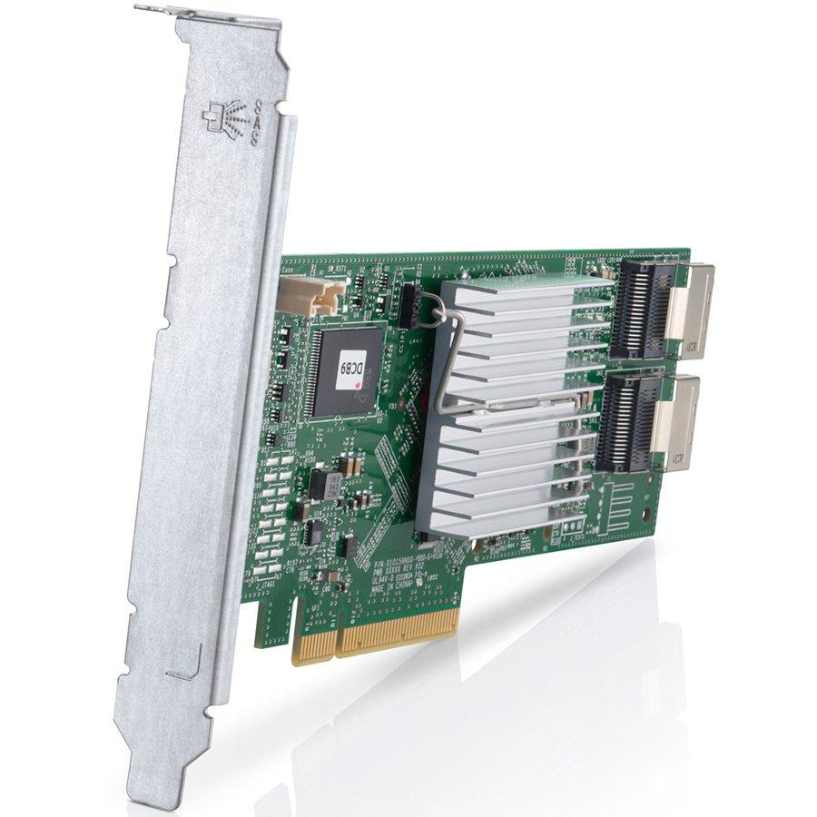 DELL PERC H310 Integrated RAID Controller card (RAID 0,1,10,5,50 and JBOD)