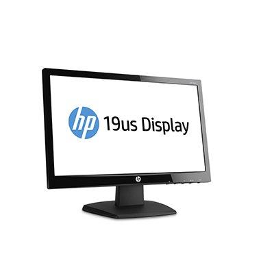 HP 19us 18.5 inch LED BKLT LCD MNT
