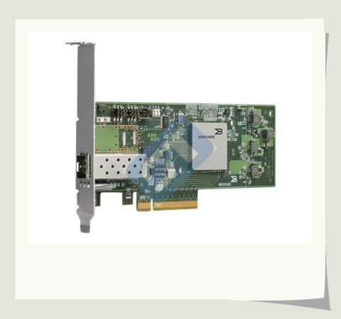 Brocade 16Gb FC Single-port HBA for IBM System x