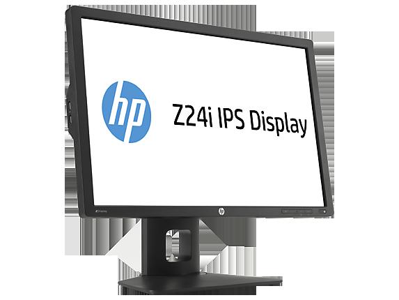 HP Z Display Z24i (24'') IPS LED Backlit Monitor