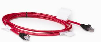 HP IP CAT5 Qty-8 12ft/3.7m Cable