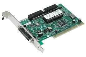 Adaptec SCSI Card 2930CU
