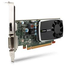 NVIDIA QUADRO 600 1.0GB GRAPHICS