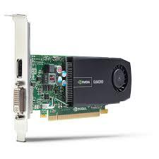 NVIDIA Quadro 410 512MB Graphics