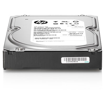 HP 500GB 7.2K RPM SATA3 3.5inch HARD DRIVE