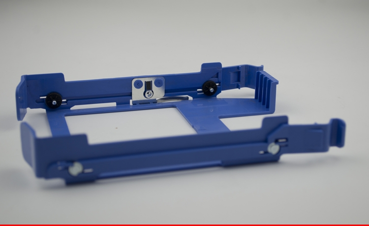 Dell Tray Caddy Cage Bracket