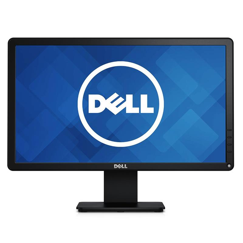 Monitor LCD Dell E2015H 19.5 inch LED