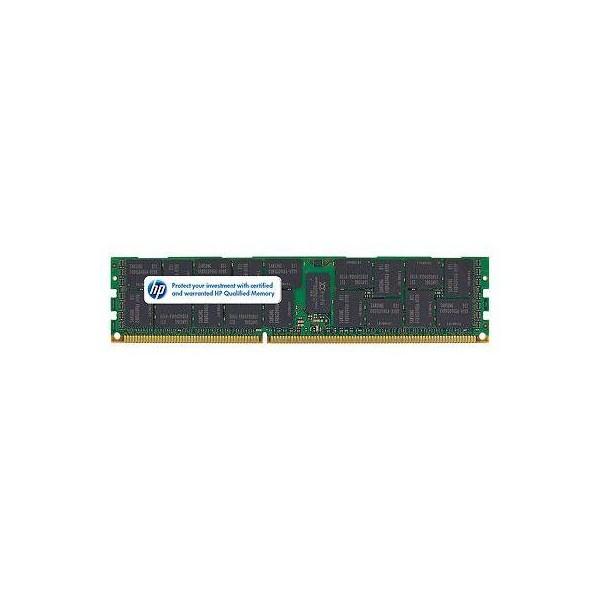 HP 2GB (1x2GB) Single Rank x8 PC3L-10600E (DDR3-1333) Unbuffered CAS-9 Low Voltage Memory Kit - OEM