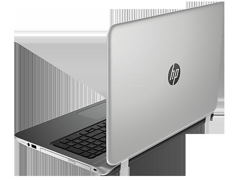 HP Pavilion 15-p083TX Notebook PC