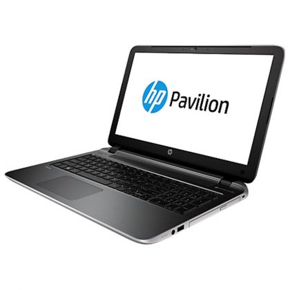 HP Pavilion 15 NEW-p249TX Notebook PC