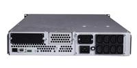 APC Smart-UPS 3000VA USB & Serial RM 2U 120V