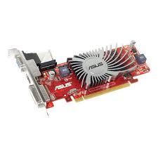 VGA ASUS EAH5450 SILENT/DI/1GD3 (64bits)