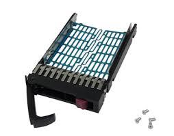 HP Caddy Tray 2.5