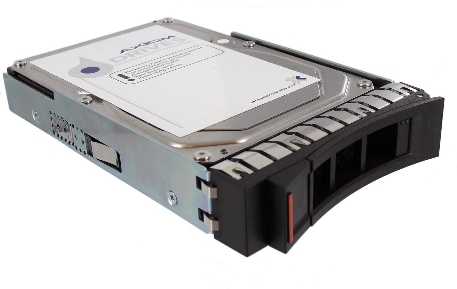 IBM 3TB 7.2K 6Gbps NL SAS 3.5