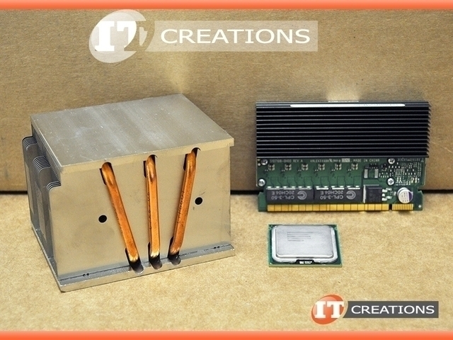 IBM CPU KIT INTEL XEON DUAL CORE PROCESSOR 5050 3GHZ X3400 X3500 X3650