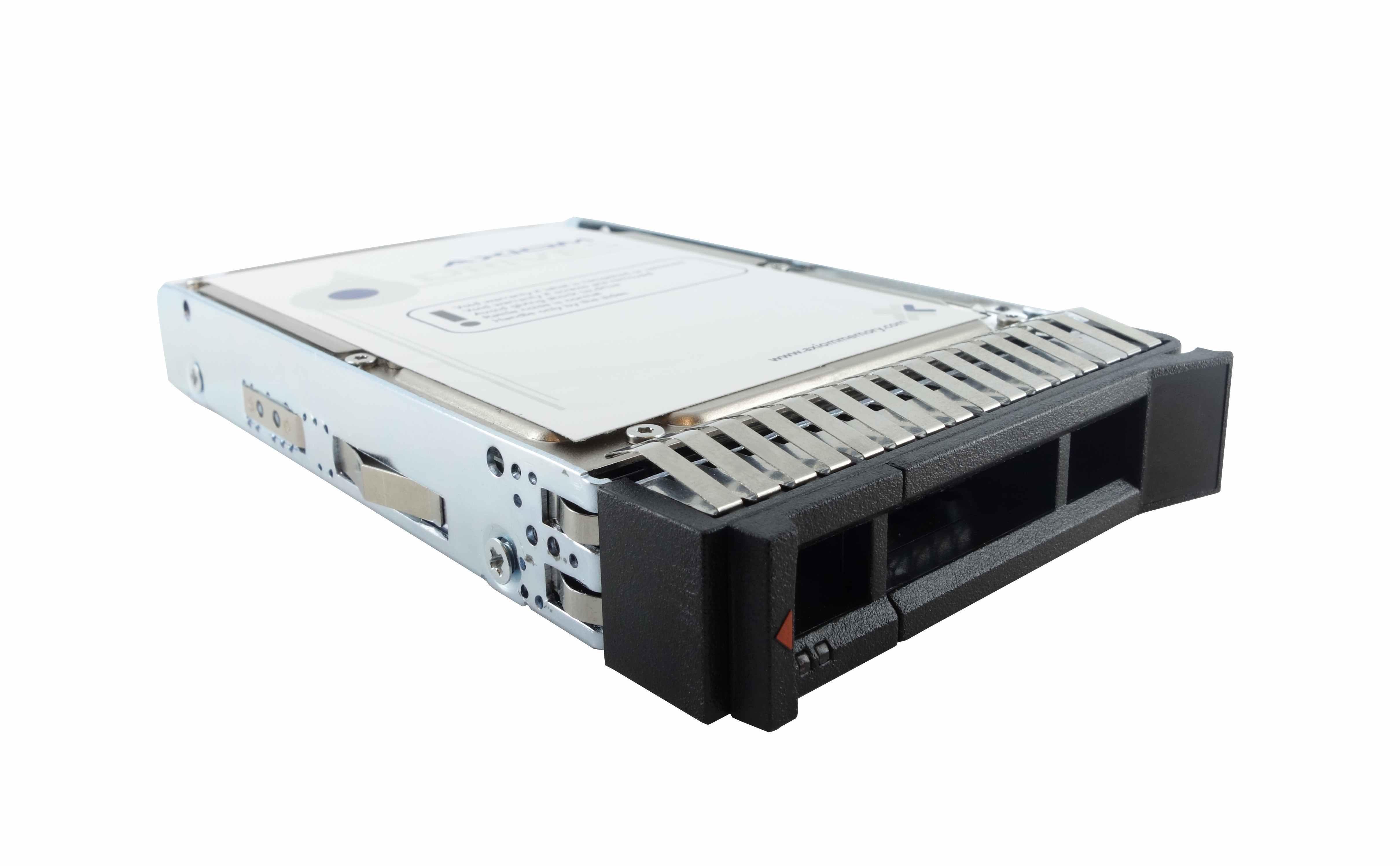 1.2TB 10K 6Gbps SAS 2.5