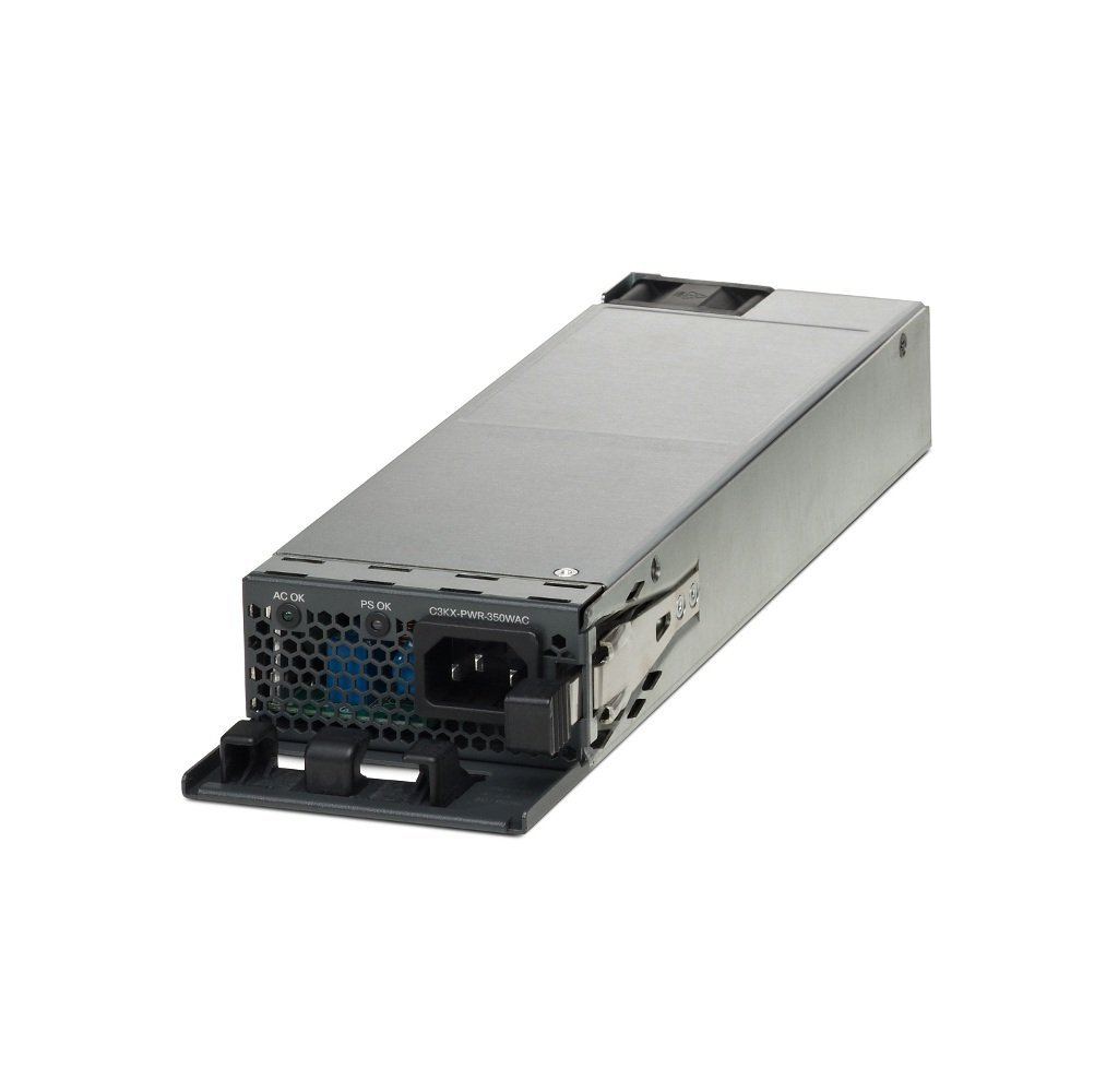 Catalyst 3K-X 350W AC Secondary Power Supply