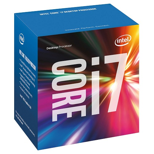 Intel® Core™ i7-6700T Processor (8M Cache, up to 3.60 GHz)