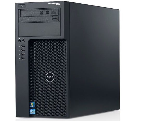 Workstation Dell Precision T1700MT CTO Base