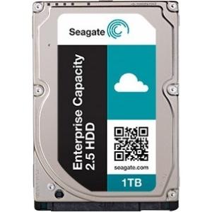 1TB Seagate® V.3 Enterprise 512E SAS 12Gb/s 7200 RPM 128MB Cache  2.5inch