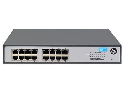 HP 1420-16G Switch (JH016A)