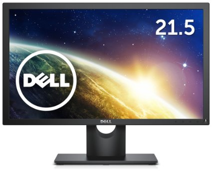 Màn Hình LCD Dell E2216H Wide LED FHD (1920x1080/TN/60Hz/5ms)