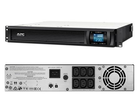 APC Smart-UPS 2000VA USB & Serial 230V