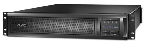 APC Smart-UPS 2200VA USB & Serial 230V