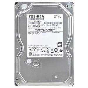 1TB DELL 7200RPM SATA III 3.5