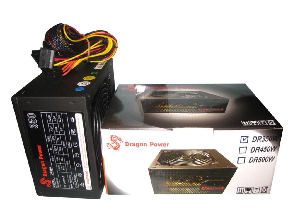 Nguồn Dragon 450W