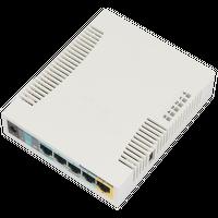 WiFi Hotspot Router Mikrotik RB951Ui-2HnD