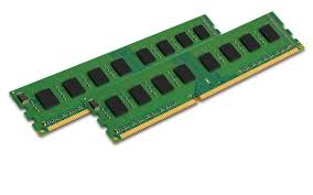 8GB PC3-12800 DDR3 1600MHz Memory